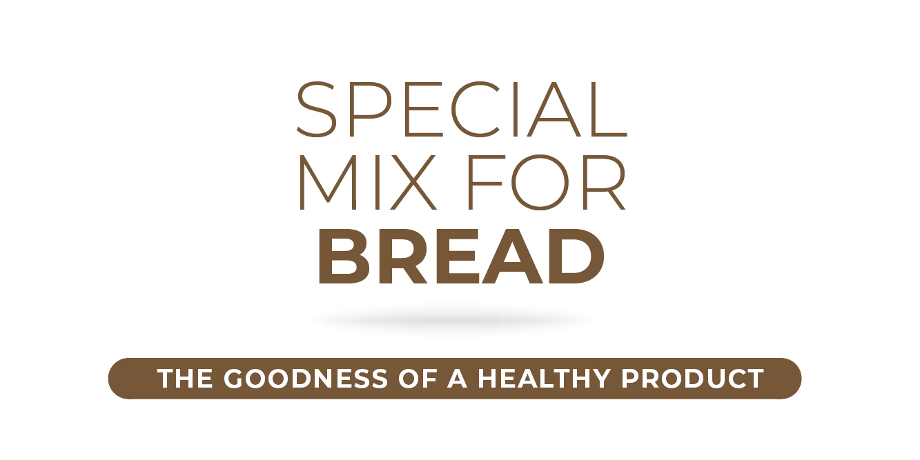 special mix for bread gluten free