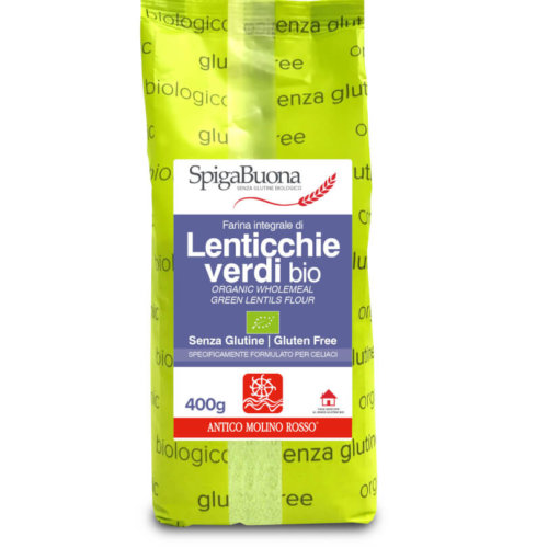 farina-di-lenticchie-verdi- SPIGABUONA